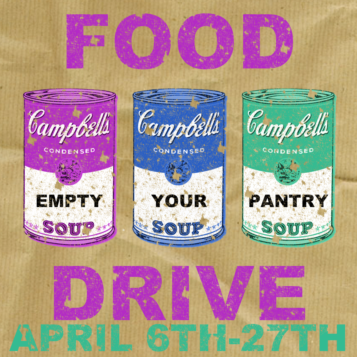 Living Word Ministries Food Pantry