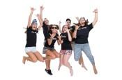 YOUTH UNITED- Mickie Agnello, Jillian Conforti, Grace O'Connell, Alexa Cabrera, Logan Steele, Freddie O'Donnell