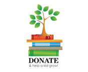 donate books live united