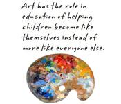 kids need art